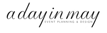 A Day In May, Event Planning & Design | Northern Michigan Weddings | Traverse City Weddings