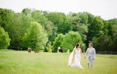 Empire, MI Wedding Photography - Kara & Dan - © Dan Stewart Photography